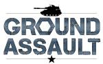 Ground Assault Logo