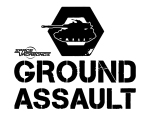 Ground Assault Logo