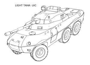 Maus Radpanzer